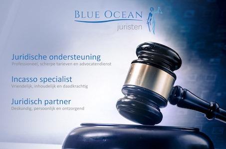 Dienstverlening Blue Ocean Juristen