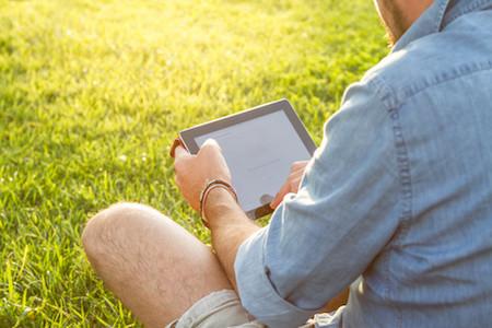 Roompot stuurt vergeten iPad na, maar die komt nooit aan
