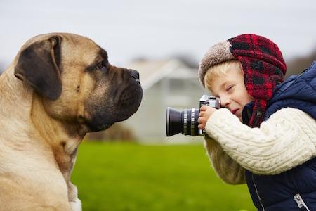 Ongevraagde fotos van schoolfotograaf gratis